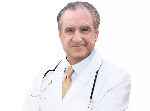 大卫•埃利亚医学博士 欧洲妇科权威