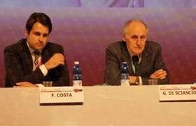作为欧洲心血管权威,格尔马诺·迪夏希奥教授经常受邀在全球各地参加各种心血管学术会议。